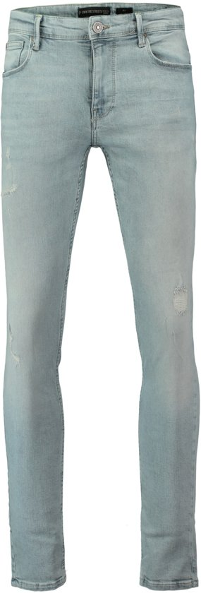 bol.com   Coolcat Broek Jeans Ydexd - Dirty Denim - 28 34 31e6c0dd6b