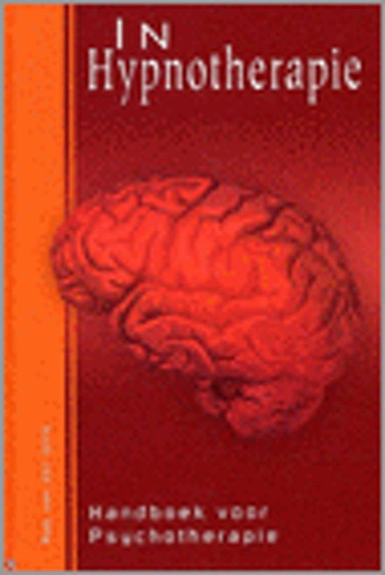 In Hypnotherapie - Handboek voor psychotherapie