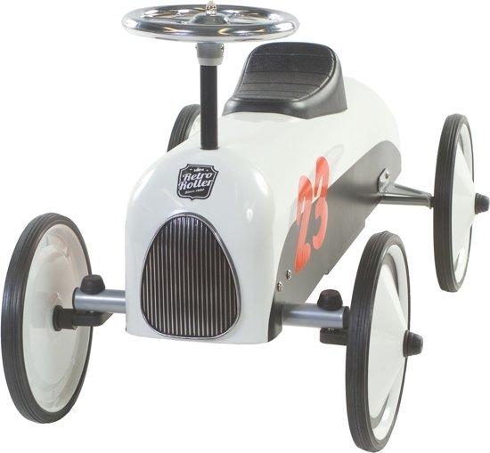 Retro Roller Max Loopauto