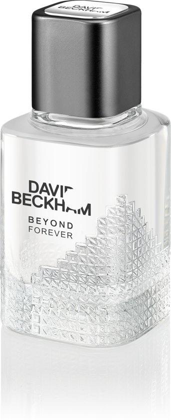 David Beckham Beyond Forever Parfum - 40 ml - Eau de Toilette