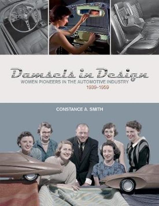 Damsels in Design