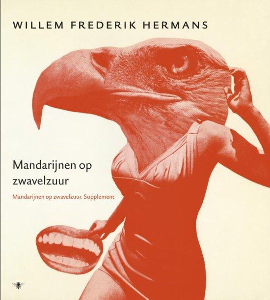 Volledige werken van W.F. Hermans 16 - Volledige werken 16