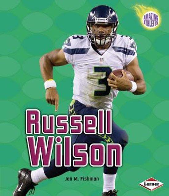 Russell Wilson - Amazing Athletes Gridiron