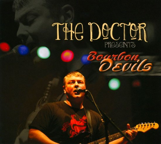 Docor Presents Bourbon Devils