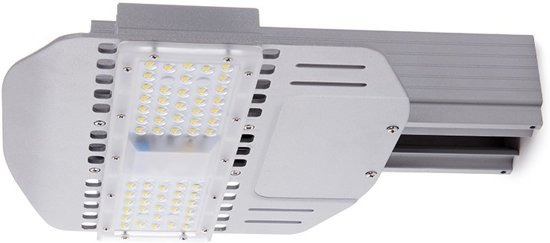 bol.com | LED Lamp voor Straatverlichting Philips 3030 50W 5500Lm ...
