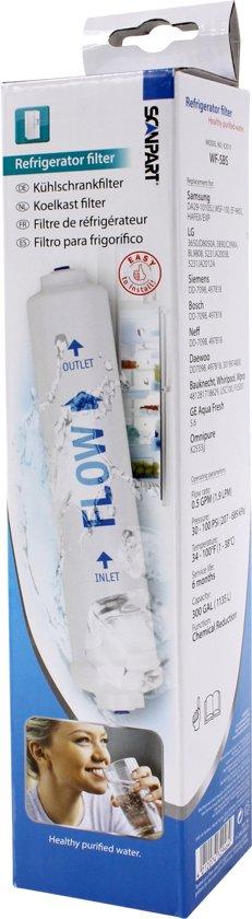 Scanpart koelkast waterfilter - Samsung DA29-10105