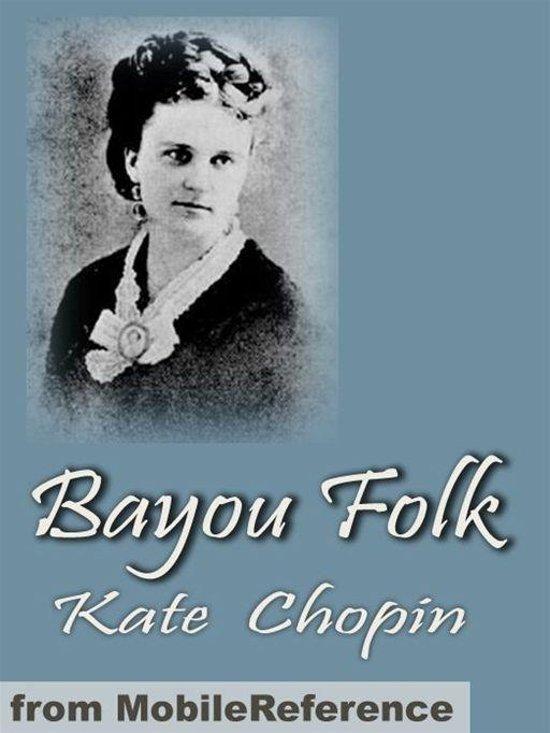 Bayou Folk (Mobi Classics)