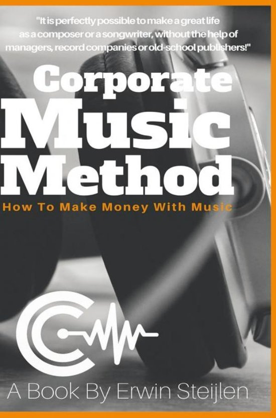 Corporate music method