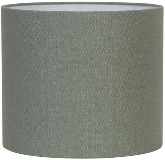 Light & Living Kap cilinder LIVIGNO  50-50-38 cm  -  celadon
