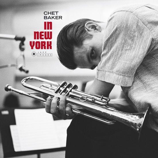 In New York -Gatefold-