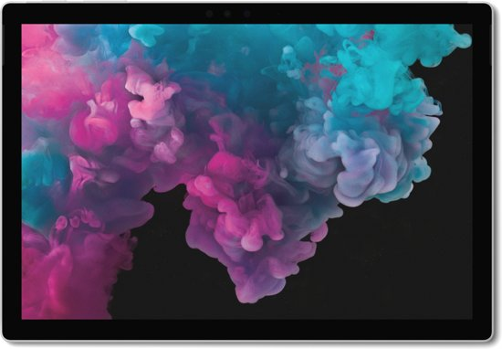 Microsoft Surface Pro 6 - i5 - 8 GB - 256 GB
