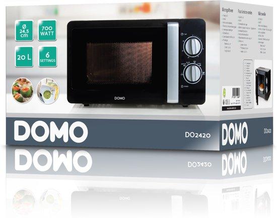 Domo DO2420