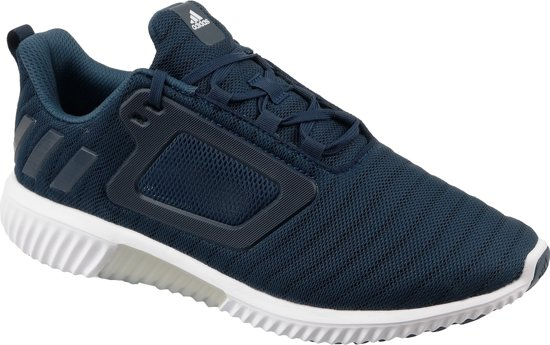 Adidas Climacool CM BY2343, Mannen, Blauw, Sneakers maat: 42 2/3 EU