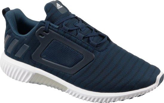 adidas Climacool CM BY2343, Mannen, Blauw, Sportschoenen maat: 42 2/3 EU