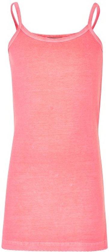 Creamie - top - model Crissy coral strap top - roze - Maat 116