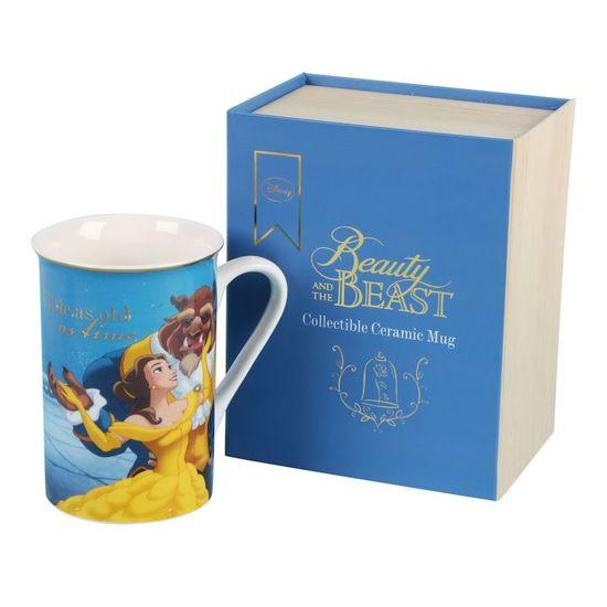 Hedendaags bol.com   Disney servies - Beauty & the Beast Mok - Geschenkverpakking DY-58