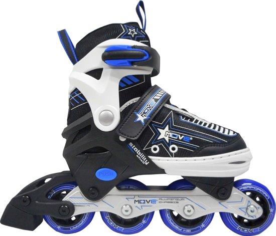 40b3ece1234 bol.com | Move Star jr. - Skates - Jongens - Maat 38-41