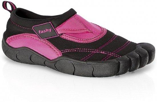 Neon roze waterschoenen voor kinderen 33