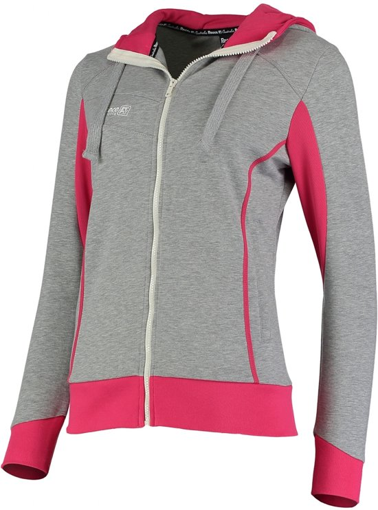 Reece Kate Sweat Hoodie - Sweaters  - grijs - L