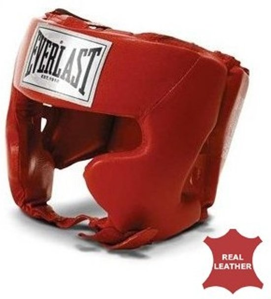 cc9581623c5 Pro Traditional Headgear. Bekijk video. Everlast