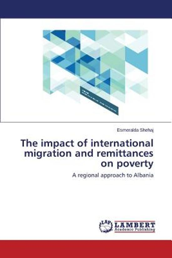 the impact of remittances on albanian