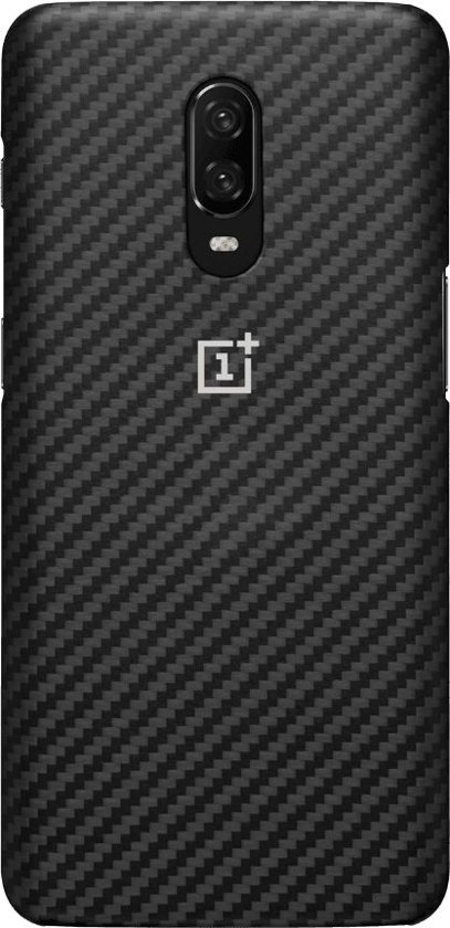uk availability f38f8 32fc6 OnePlus 6T Karbon Protective Case
