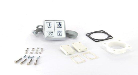 VETUS SET0137 Bedieningspaneel voor elektrisch Toilet