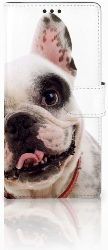 Exclusief Hoesje voor de Xperia XA Ultra Hond in Klein-Valkenisse