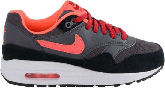 Nike Air Max 1 Grijs Roze
