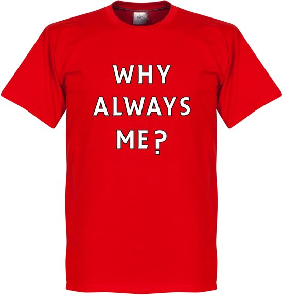 T Balotelli Why Always MeLiverpool shirtXl rdBoxCe