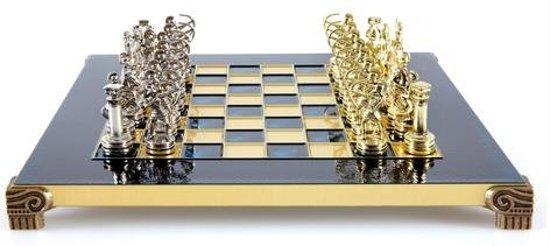 Ubergames Griekse Boogschutter Thematisch decoratief Schaakspel-Top-Kwaliteit