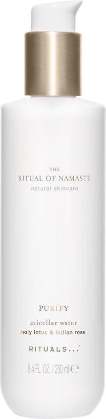 RITUALS The Ritual of Namasté Purify Micellar Water - Gezichtsreiniging