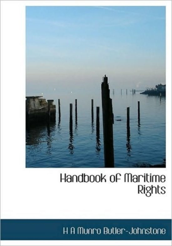 maritime rights