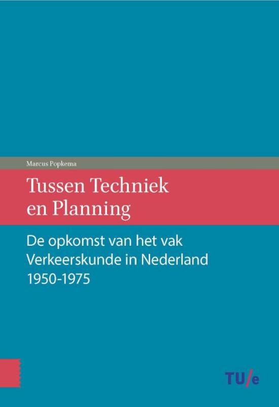 Tussen Techniek En Planning Pdf Download M Marcus Popkema