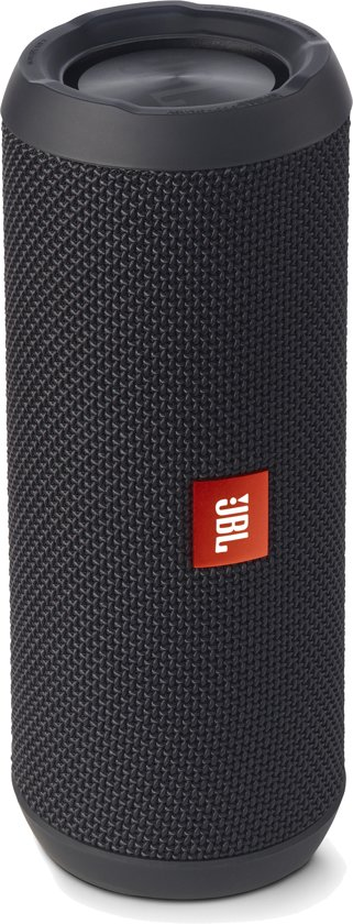 JBL Flip 3 - Bluetooth Speaker - Zwart