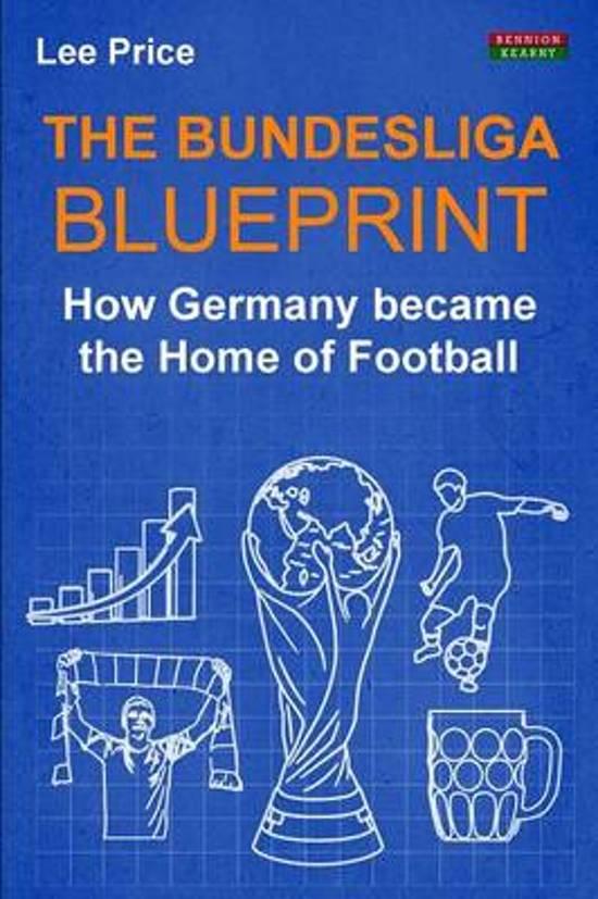 The Bundesliga Blueprint