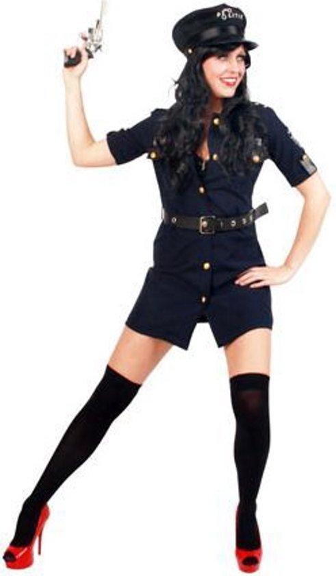 Politieagente mt.40