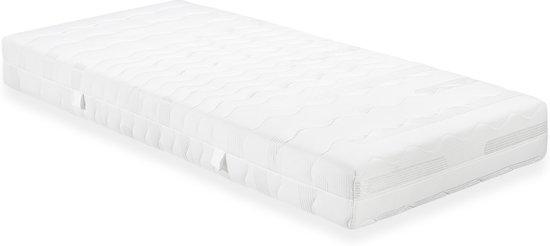 Beter Bed Silver Pocket Deluxe HR Foam Matras