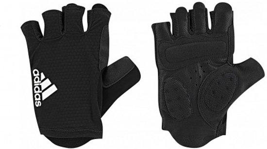 adidas Adistar Gloves -fietshandschoenen - zwart - L