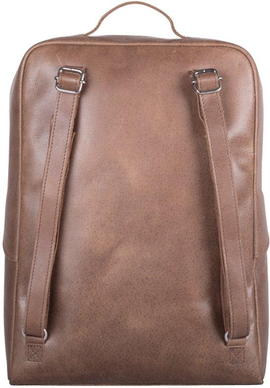 RugzakBruin My Waxy Bag Original Gym Hunter Myomy RLAj45
