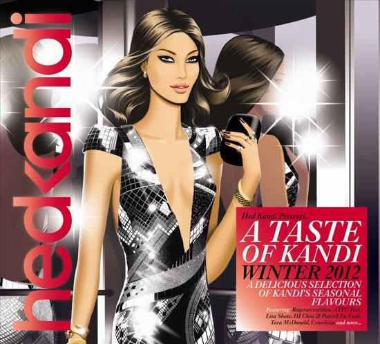 A Taste Of Kandi Winter 2012