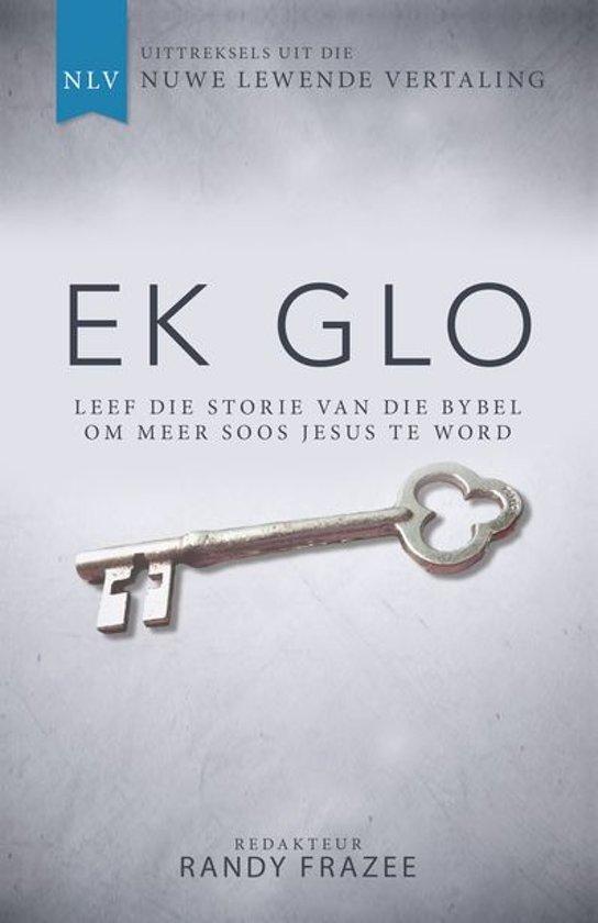 Ek glo (eBoek)