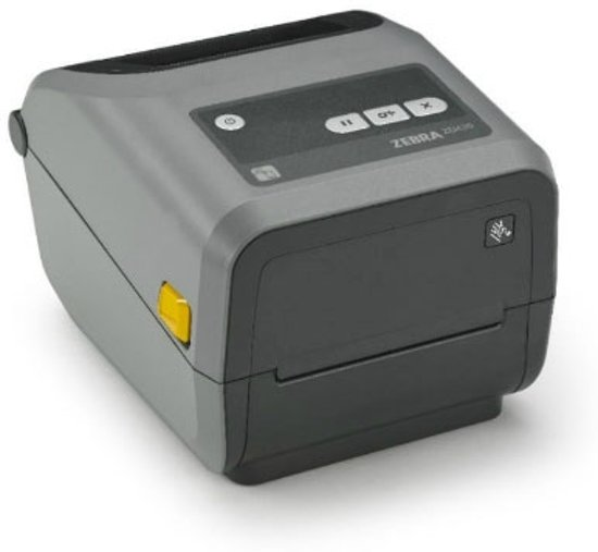 Zebra ZD420 Thermo transfer labelprinter