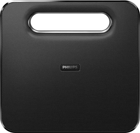 Philips BT5580B - Zwart