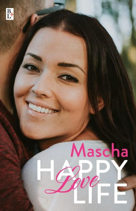 Boek cover Happy love life van Mascha (Paperback)