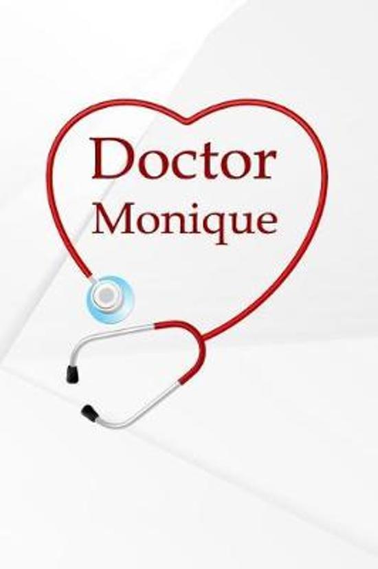 Doctor Monique