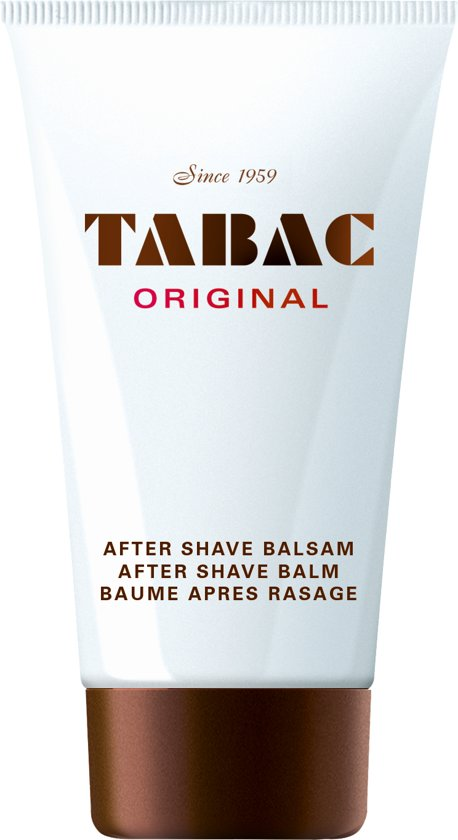 Tabac Original for Men - 75 ml - Aftershavebalsem