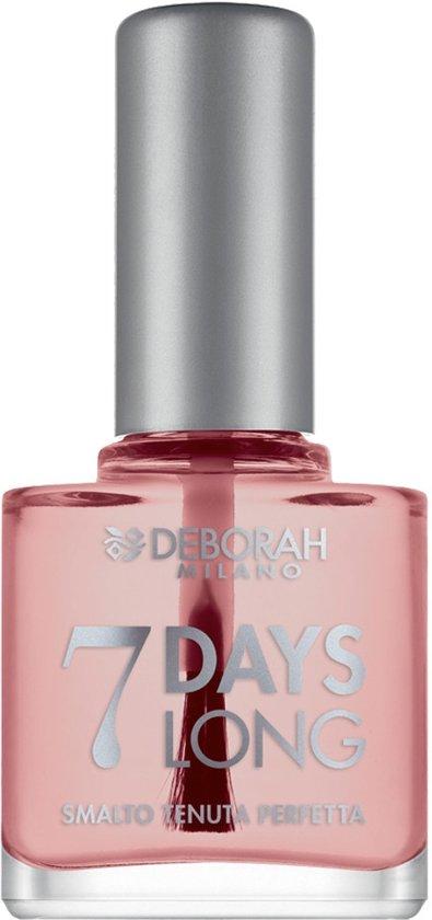 Deborah Milano 7Days - 0 - Nagellak