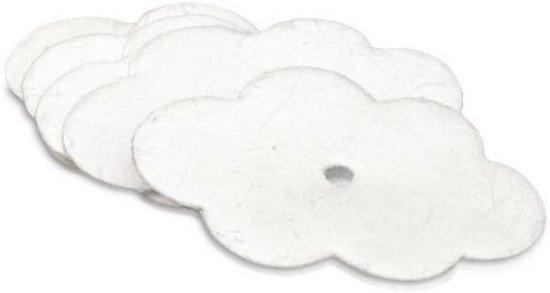 Gre Absorptiespons Voor Skimmer Wit