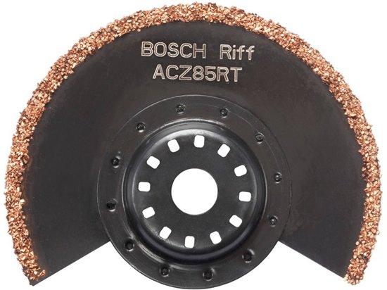 Tegels Den Bosch : Bol.com bosch gop segmentzaagblad riff tegels 85mm